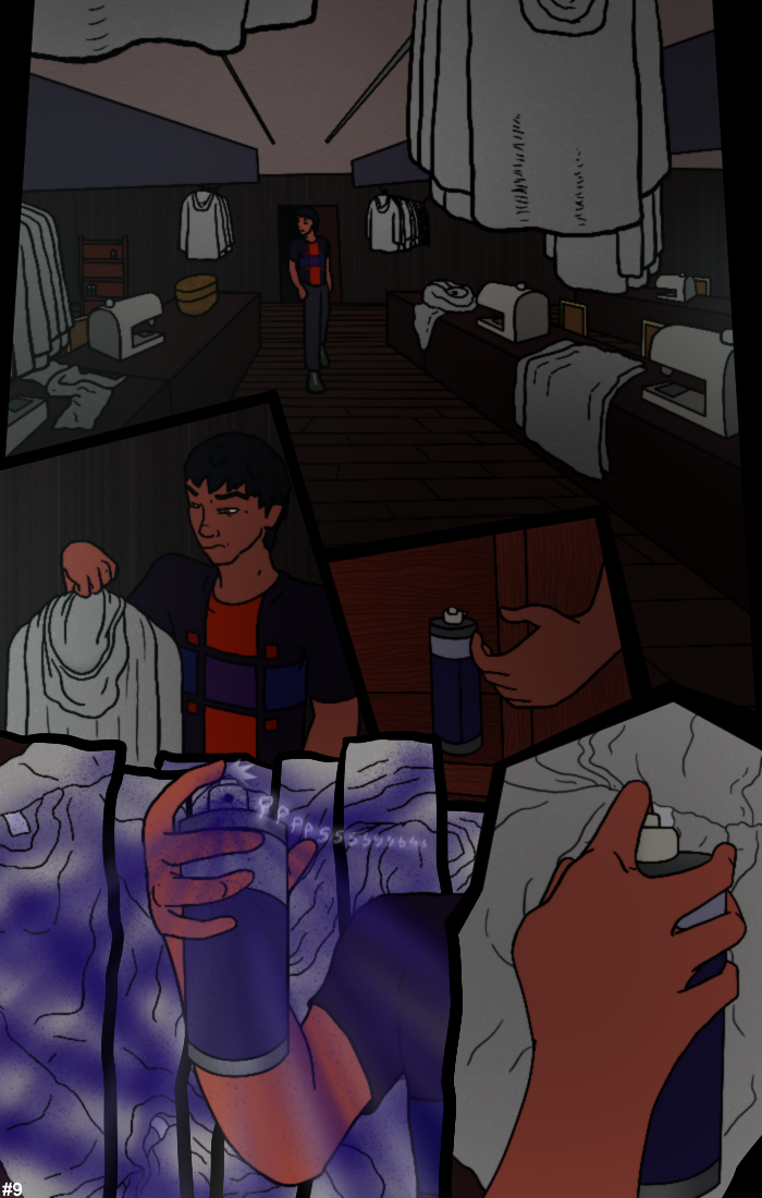 Short 2: Page 9