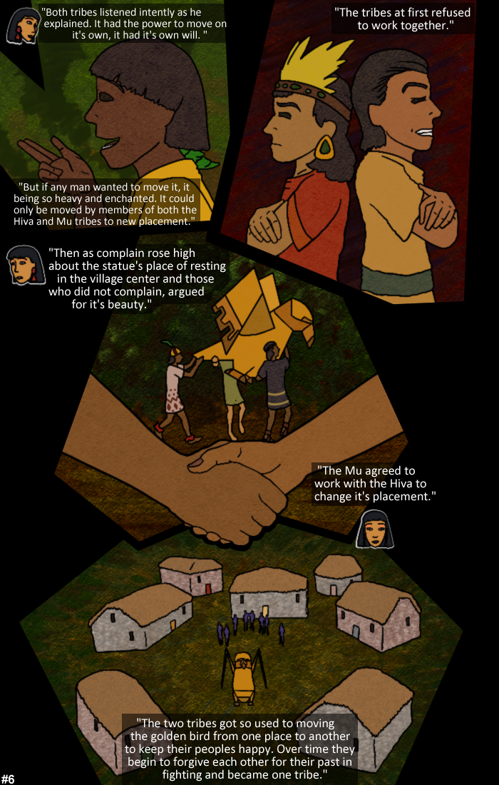 Short 3: Page 6