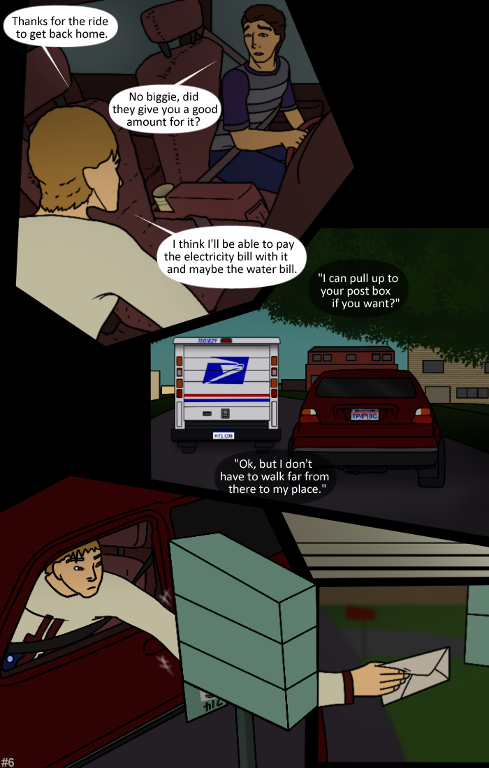 Short 4: Page 6
