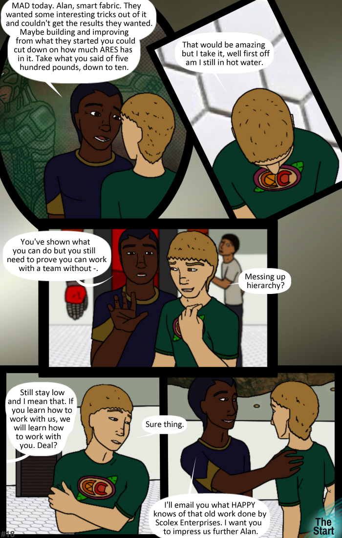Short 4: Page 18