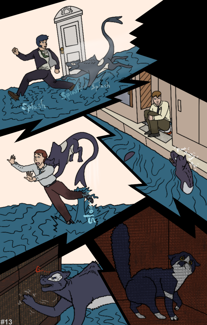 Short 7: Page 13