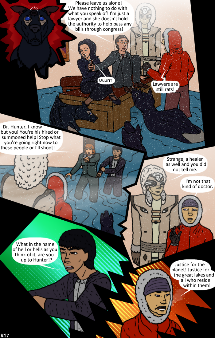 Short 7: Page 17